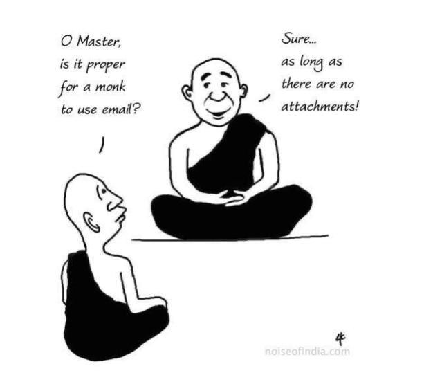 Yoga et humour